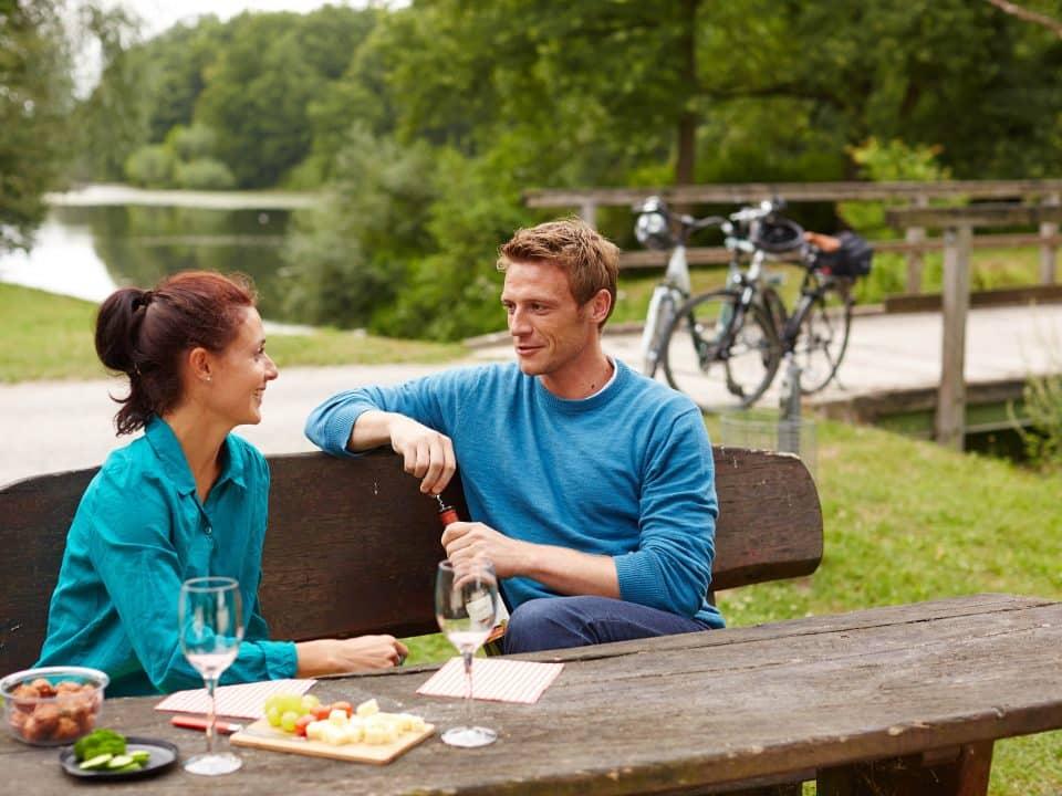 Gut Landegge Familotel Emsland Erwachsenenzeit im Familienurlaub
