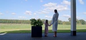 Familotel Gut Landegge Familienurlaub Wellnessbereich