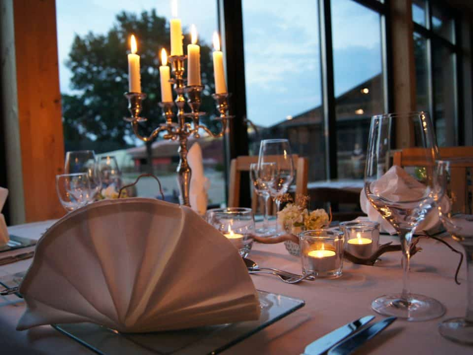 Familienhotel Gut Landegge Emsland Familienurlaub All Inclusive