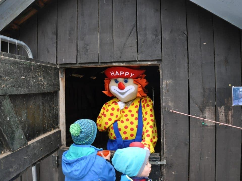 Gut Landegge Familotel Emsland Familienurlaub Kinderbetreuung im Happy-Club