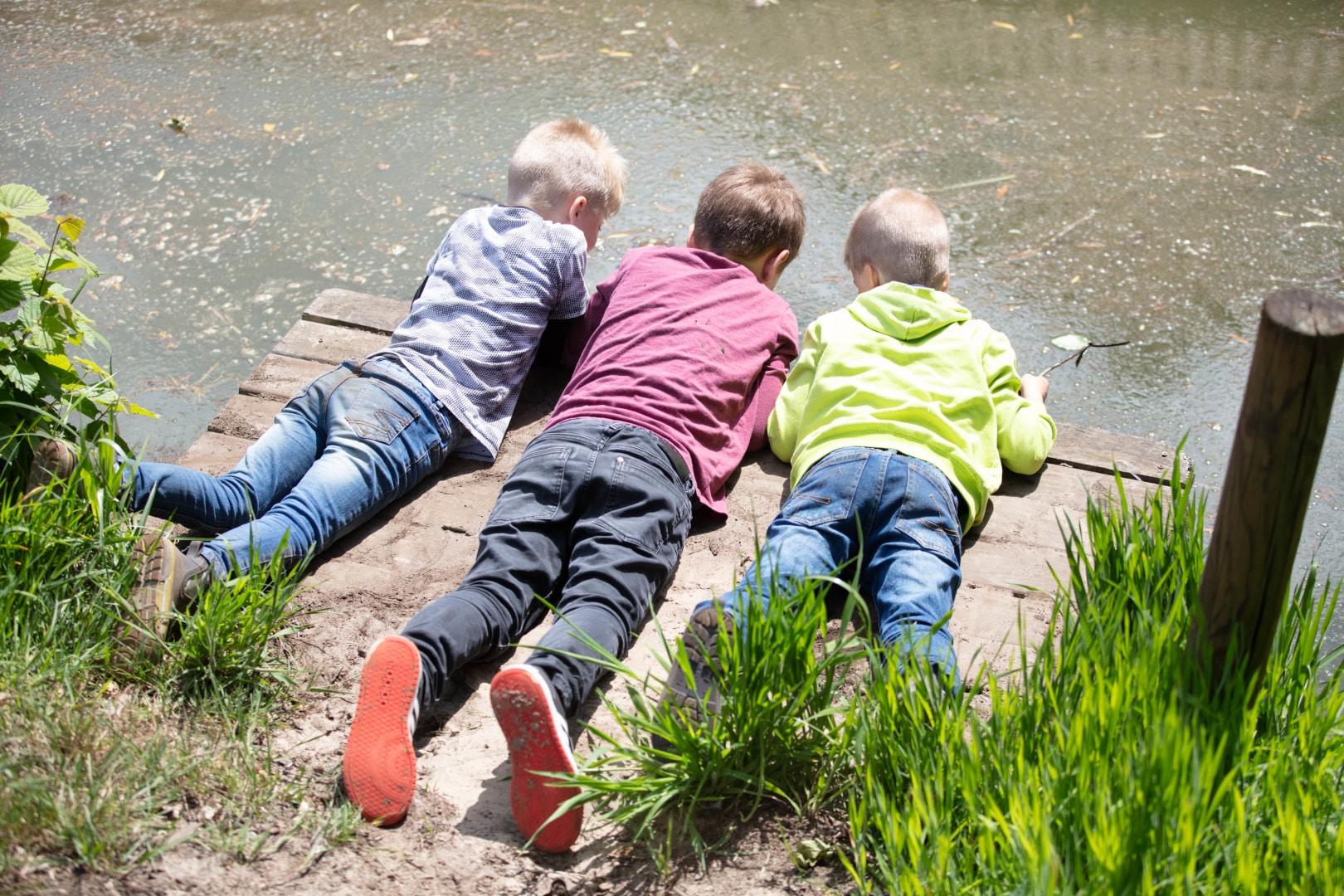 Familotel Gut Landegge Familienurlaub im Emsland Alles für Kids und Teens Teenager