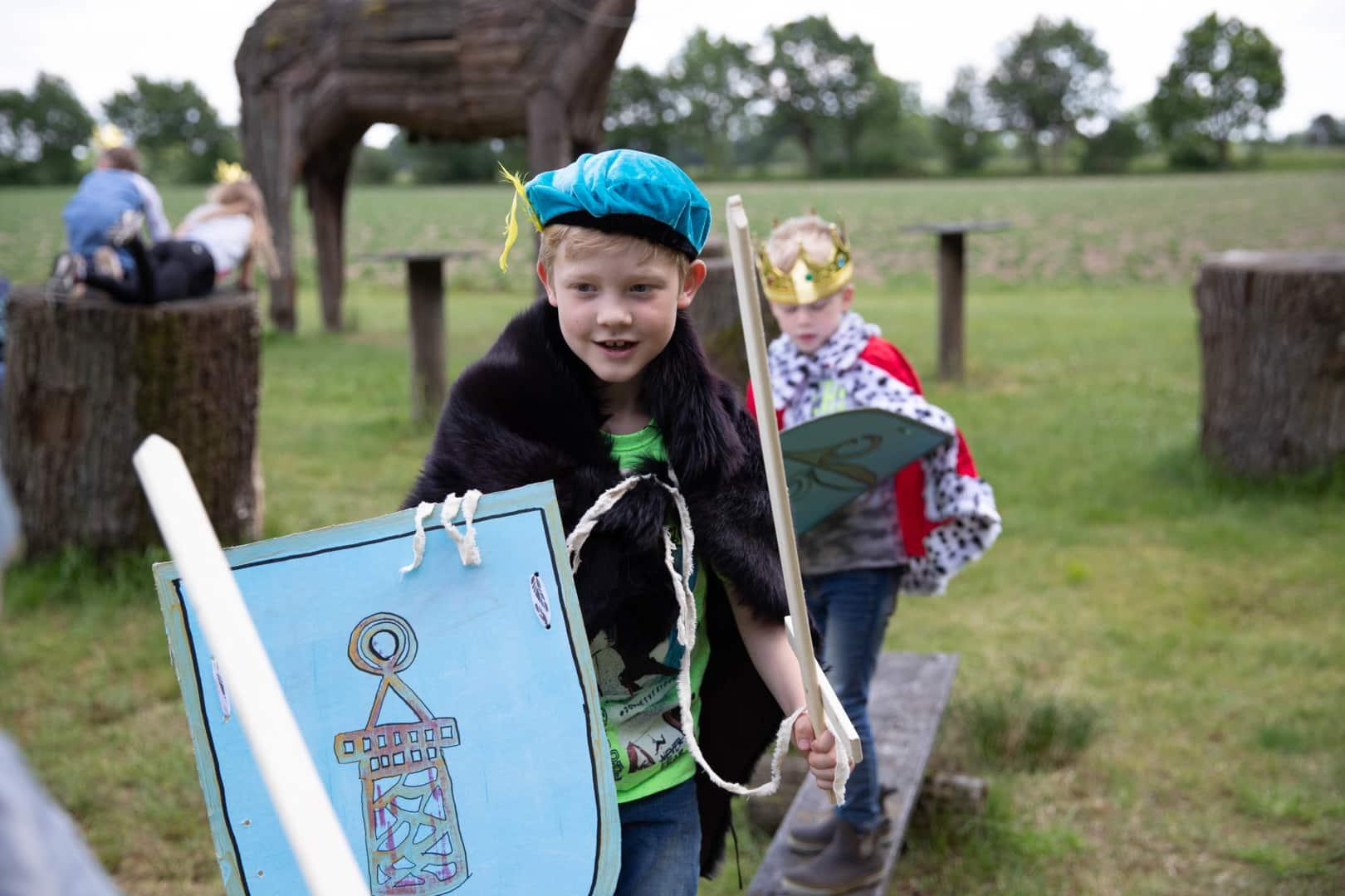 Familotel Gut Landegge Familienurlaub im Emsland Alles für Kids und Teens