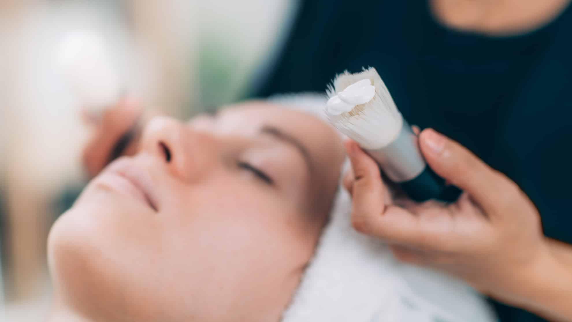Familotel Gut Landegge Emsland Kosmetikbehandlung Wellness