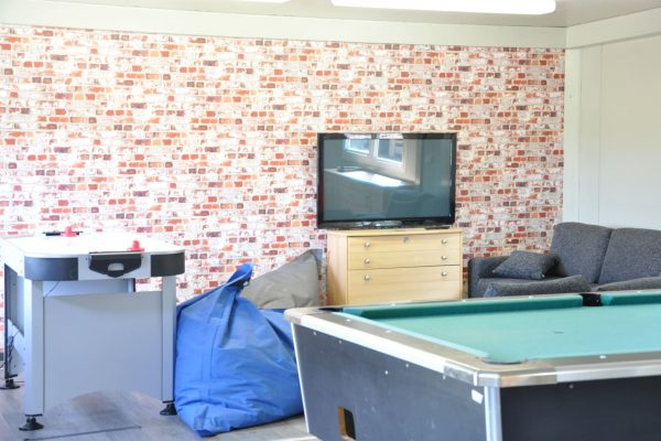 Gut Landegge Teens Lounge