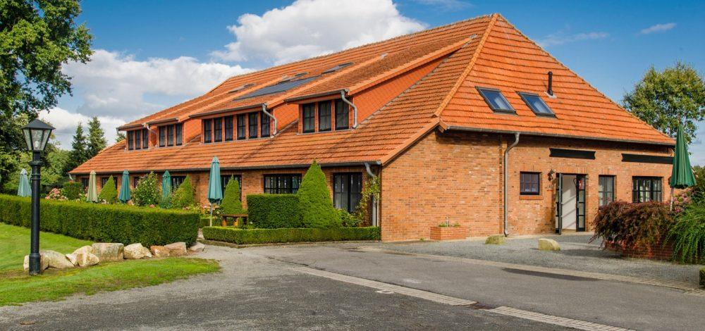 Familienhotel Familotel Gut Landegge Emsland