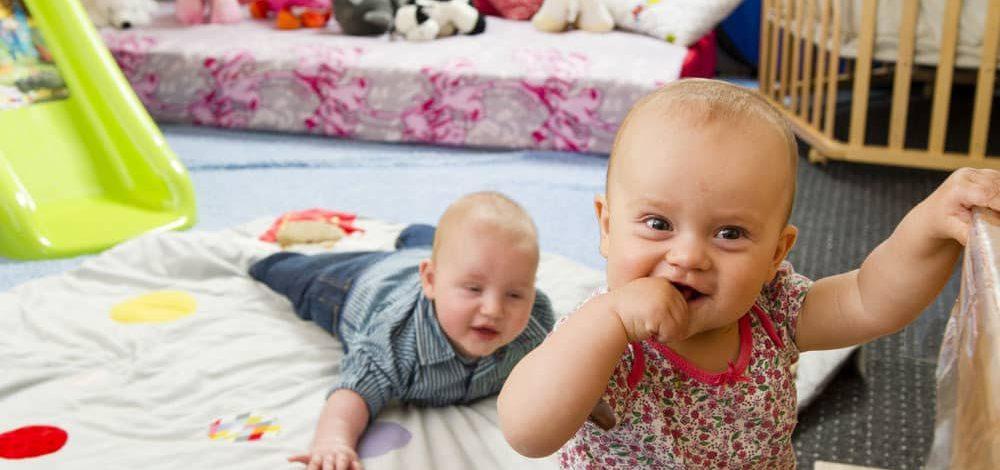 Familotel Gut Landegge Babyurlaub im Emsland